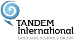 Founding member of Tandem International - Worldwide Network of Quality Language Schools