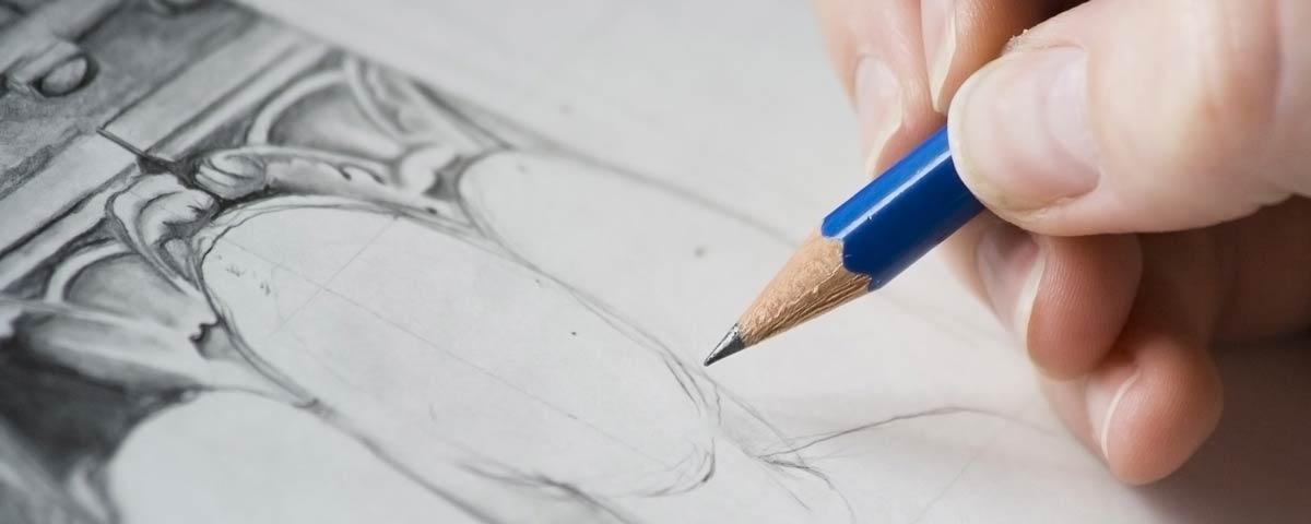 Freies Zeichnen