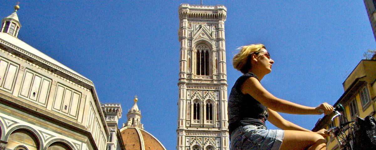 Soggiorno linguistico a Firenze